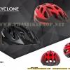 หมวกกันน๊อคจักรยาน ยี่ห้อ LAZER รุ่น Cyclone