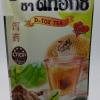 ชา ดีทอกซ์ (D-Tox Tea) บรรจุ 18 ซอง