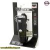 CATEYE ไฟหน้า VOLT400XC, HL-EL070RC, สีดำ