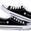 รองเท้าผ้าใบ ศิลปิน EXO - CHANYEOL