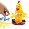 Chicken Drop เกมแม่ไก่ออกไข่ เกมดึงขนไก่ไข่หล่น