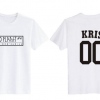 เสื้อ EXO PLANET - KRIS