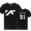 เสื้อยืด - WINNER จินวู