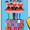 แผ่นรองเม้าส์ Red Velvet : Dumb Dumb