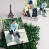 สมุดโน้ต 120 หน้า : iKON - ยุน ซองฮยอง