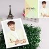 สมุดโน้ต EXO : LAY (Ivy Club)