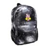 กระเป๋าเป้ลายกาแล็กซี่ BT21 สี เลือกลายได้
