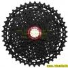เฟือง SUNRACE รุ่น CSMX8 black/red 11 SPD ขนาด 11-42T