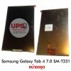 ขายส่ง หน้าจอชุด Samsung Galaxy Tab 4 7.0 SM-T231 พร้อมส่ง