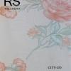 วอลเปเปอร์ลายดอกไม้ใบไม้ CITY-J50