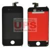 หน้าจอชุด ไอโฟน 4S (สีดำ).