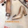 รองเท้าคัทชูส้นสูงแฟชั่น ไซส์ 36-40