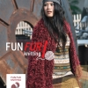 PINN KNITTING:FUN FUR KNITTING