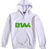 เสื้อกันหนาว B1A4