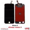 หน้าจอชุด iPhone 6 สินค้าเกรด A สีดำ