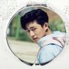 กระจกพกพา iKON - คิม ฮันบิน
