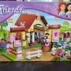เลโก้ Friends รุ่น Bella no.10163 งานจีน งานดีมว๊าก ส่งฟรี