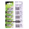 ถ่าน GP 12V GP A23 23A Ultra Alkaline battery สำหรับไมล์ไร้สาย sunding