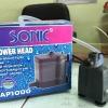 ปั้มน้ำ SONIC AP1000