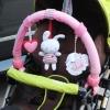 ที่หนีบรถเข็นหรือคาร์ซีท [Travel Arch Bunny]