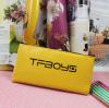กระเป๋าดินสอ TFBOYS LOGO สีเหลือง