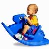 ม้าโยก Little Tikes Rocking Horse, Blue ของแท้ งานห้าง ส่งฟรีพัสดุไปรษณีย์