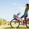 ปั่นจักรยานกับวิ่งลดน้ำหนักได้จริง