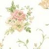 วอลเปเปอร์ลายดอกไม้ สไตล์วินเทจ DE-C32W