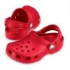 รองเท้า CROCS รุ่น Classic สีแดง