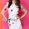 Lady Ribbon's Made Stella McCartney Pretty Surreal Embellished Dress