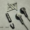ขาย Auglamour AG-Rx1 หูฟังเอียบัดบอดี้โลหะหรู