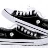 รองเท้าผ้าใบ ศิลปิน EXO - CHEN