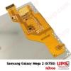 อะไหล่ หน้าจอ Samsung Galaxy Mega 2 (G750)