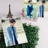 สมุดโน้ต 120 หน้า : iKON - คิม ดงฮยอก