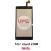 ขายส่ง ทัสกรีน Acer Liquid Z500