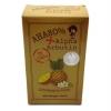 สบู่ AHA 80 % ฟอกผิวกายขาว Alpha Arbutin Pineapple Soap
