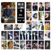 LOMO เซต 10 ใบ JB - GOT7 YOU ARE