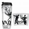แก้วน้ำเก็บความเย็น 400 ML. - TVXQ