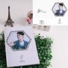 สมุดโน้ต ขนาด 21 x 14 cm. จำนวน 120 หน้า - Chen EXO