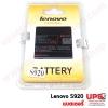 แบตเตอรี่ Lenovo S920 (BL-208)