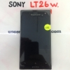 หน้าจอ Sony Xperia ACRO S (LT26W) หน้าจอชุด+ทัชสกรีน (แท้)