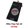 ขายส่ง หน้าจอชุด Wiko Pulp Fab 4G พร้อมส่ง