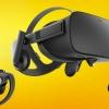 Oculus Rift + Oculus Touch พร้อมส่ง