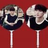พัดหัวโต อย่างดี EXO - Love Me Right : Chen