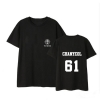"เสื้อยืด EXO Planet #4 – ""The EℓyXiOn"" - CHANYEOL"