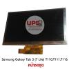 ขายส่ง หน้าจอชุด Samsung Galaxy Tab 3 (7 Lite) T110,T111,T116 พร้อมส่ง