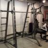 Power rack พร้อม Smith Machine เกรด Fitness