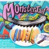 Loom bands เครื่องถักหนังยาง Monster tail
