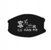 ผ้าปิดปาก EXO - LU HAN
