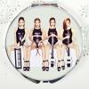 กระจกพกพา Wonder Girls : I Feel You